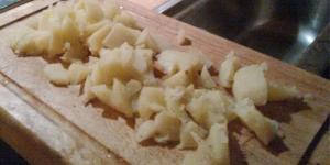 porcini tartufo vegan