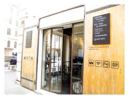 Full Monti - Laboratorio gastronomico