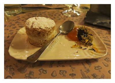 Vegan Dessert